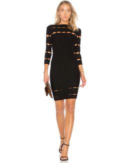 Grandiose Bodycon Dress