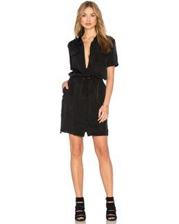 Lebombo Dress