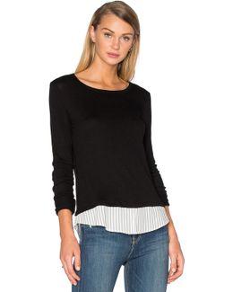 Staten Jersey Sweater