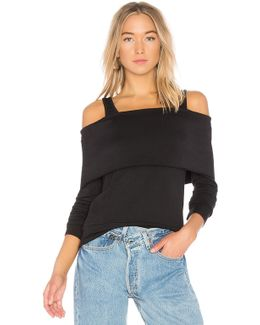 Authoritative Off The Shoulder Top