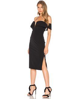 Candice Midi Dress