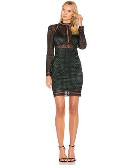 Bey Lace Dress