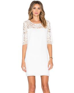 Fisher Lace Dress