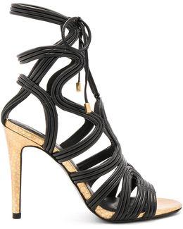 Jax Sandals