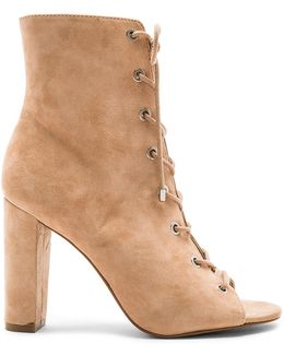 Ripley Lace Up Bootie