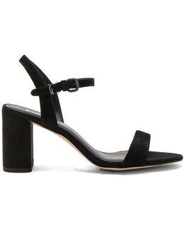 Becca Heel