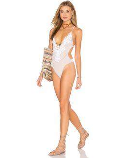 Magnolia One Piece Swimsuit