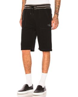 Reissue Tipping Waistband Shorts