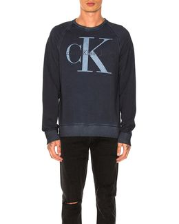 Cool Wash Reissue Sweatshirt