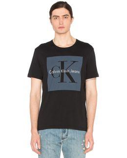 Reissue Box Logo T Shirt