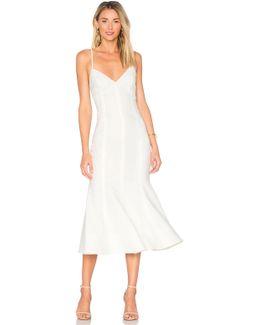 Right Now Midi Dress