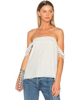 The Carly Top