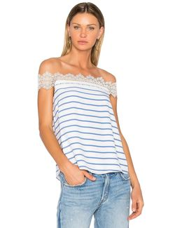 The Dayna Top
