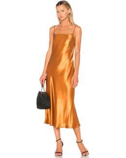 Heatwave Bias Dress