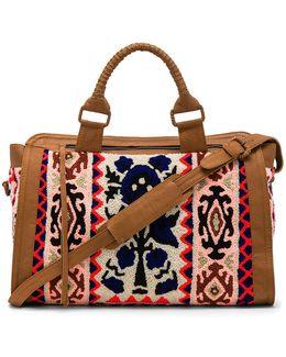 Sonnet Travel Bag