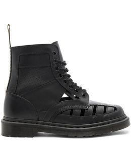 1460 Co 8 Eye Boots
