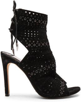 Harmon Heel