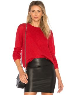 Rosalie Tomboy Sweater
