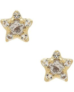 Bassa Stud Earrings