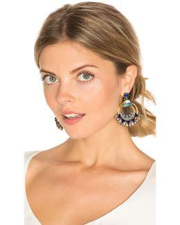 Caden Earring