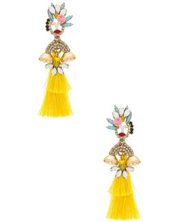 Isobellie Statement Earrings