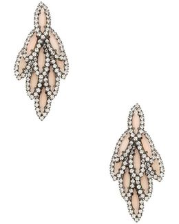Bacall Statement Earrings