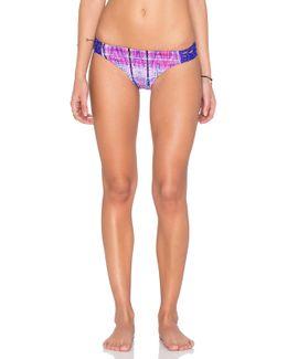 Boho Nuevo Retro Bikini Bottom
