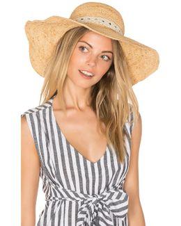 Audie Standard Hat