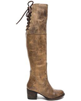 Rolls Boot