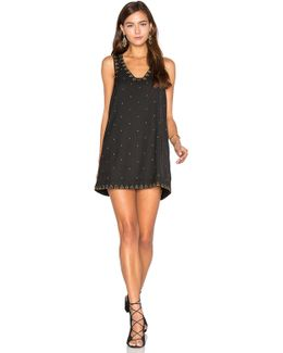 Soho Studded Dress