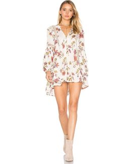 Just The Two Of Us Tunic Dress