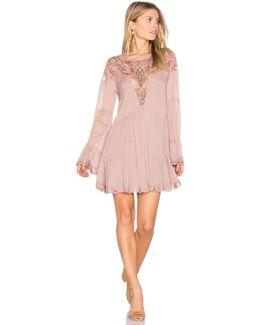 Panama City Mini Dress