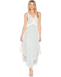 Baby Love Maxi Dress