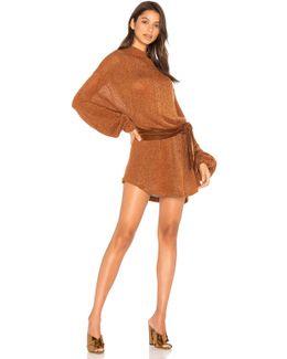 Fete Sweater Dress