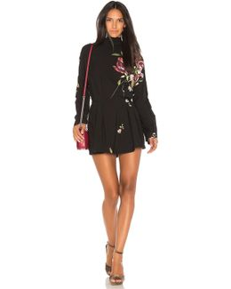 Gemma Tunic Dress