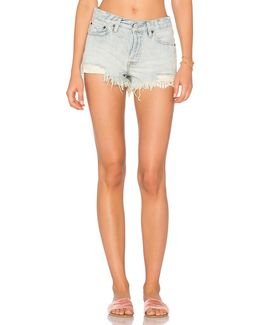 Daisy Chain Lace Short