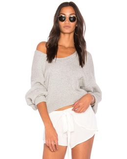Perfect Day Pullover