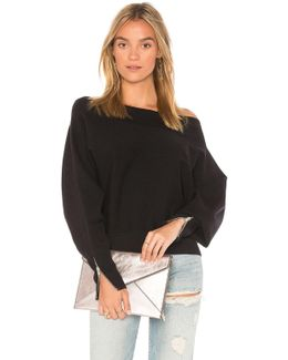 Hide And Seek Pullover Sweater