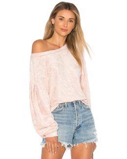Milan Layering Pullover Sweater