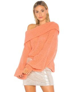 Ophelia Pullover Sweater