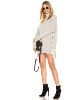 So Plush Pullover Sweater