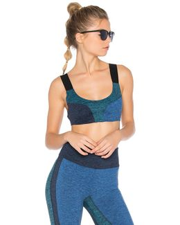 Color Blocked Dylan Sports Bra