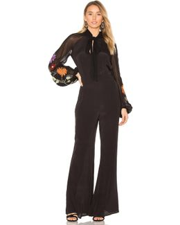 Smoke Ring Jumpsuit