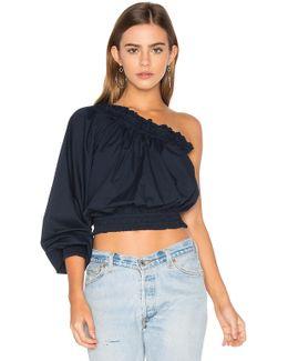 Anabelle Asymmetrical Top