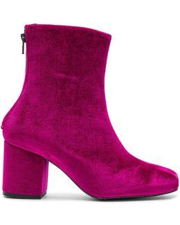 Velvet Cecile Ankle Boot