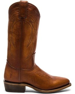 Billy Pull-on Boot