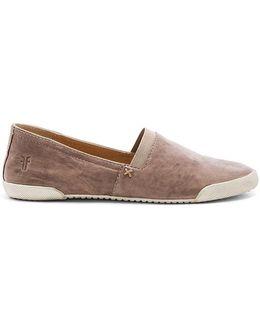 Melanie Slip On Sneaker