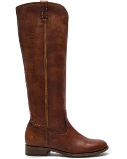 Cara Tall Boot