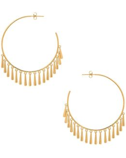 Kona Hoop Earrings