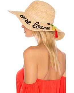 One Love Sunhat